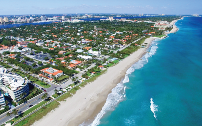Explore Palm Beach Real Estate