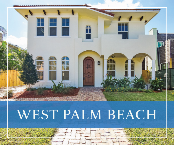 West Palm Beach, Florida Real Estate and Homes